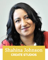 Shahina Johnson